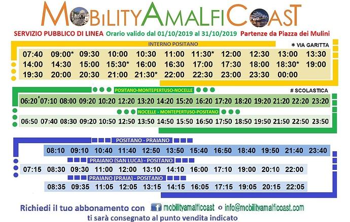 mobility-amalfi-coast-schedule
